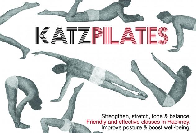 Katz Pilates
