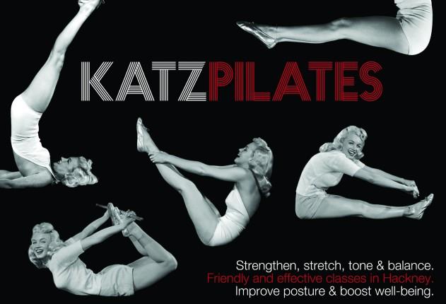 Katz Pilates Marilyn