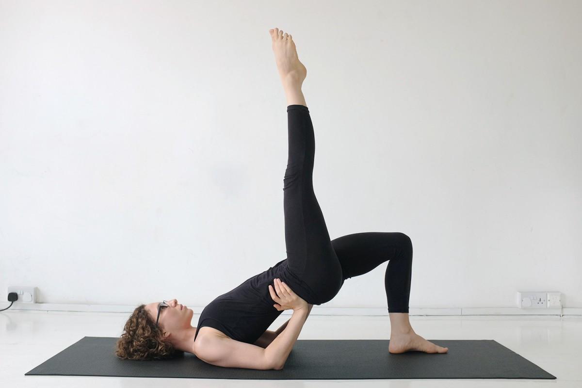 Katz Pilates Levels